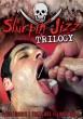 Slurpin' Jizz Trilogy DVD - Front