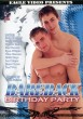Bareback Birthday Party DVD - Front