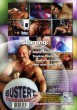 Buster's Rubber Romp DVD - Back