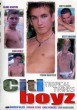 Citi Boyz Tropical Twinks DVD - Front