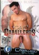 Gay Caballeros DVD - Front