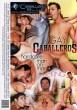 Gay Caballeros DVD - Back