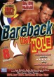 Bareback That Hole DVD - Front