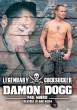 Legendary Cocksucker: Damon Dogg DVD - Front