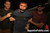 Bound in Public 85 DVD (S) - Gallery - 004
