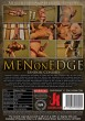 Men on Edge 32 DVD (S) - Back