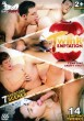 Twink Temptation DVD - Front