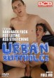 Urban Buttholes DVD - Front