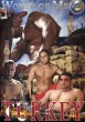 World of Men - Turkey DVD - Front