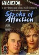 Stroke Of Affection DVD - Front