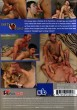 Straight Guys Fucking Twinks DVD - Back