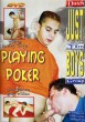 Playing Poker DVD - Front