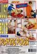 Playing Poker DVD - Back