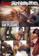 Raw Pleasures 3 DVD - Front