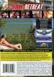 Raw Retreat DVD - Back