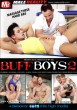 Buff Boys 2 DVD - Front