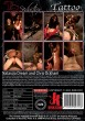 TSS007 - Tattoo Confidential DVD DISCONTINUED - Back