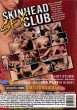 Skinhead Sex Club DVD - Back