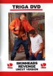 Skinheads Revenge Uncut Version DVD - Front