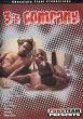 3's Company (Porn Team) DVD - Front