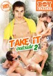 Take It Outside 2 DVD - Front