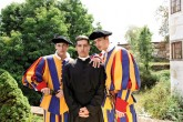 Scandal In The Vatican 2: The Swiss Guard DVD - Gallery - 002