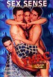 Sex Sense DVD - Front