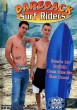 Bareback Surf Riders DVD - Front