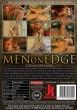Men on Edge 37 DVD (S) - Back