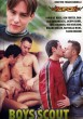 Boys Scout DVD - Front