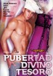 Pubertad Divino Tesoro DVD - Front