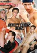 Sexy Teen Box DVD - Front