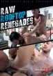 Raw Rooftop Renegades DVD - Front
