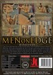 Men on Edge 38 DVD (S) - Back