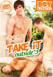 Take It Outside 3 DVD - Front