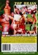 Top Brass DVD - Back