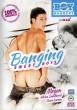 Banging Sweet Boys DVD - Front