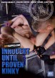 Innocent Until Proven Kinky DVD - Front