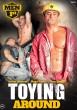 Toying Around DVD - Front