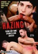 Hazing DVD - Front