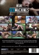 Miami Sex Machines DVD - Back