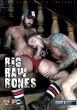 Big Raw Bones DVD - Front