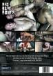 Big Raw Bones DVD - Back
