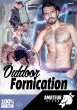 Outdoor Fornication DVD - Front