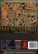 Men on Edge 45 DVD (S) - Back