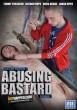 Abusing Bastard Round 2 DVD - Front