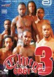 Thug Orgy 3 DVD - Front