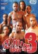 Thug Orgy 3 DVD - Front