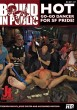 Bound in Public 107 DVD (S) - Front