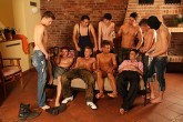 The Gangbangers DVD - Gallery - 001